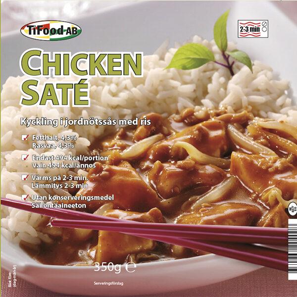 20400 Chicken Saté