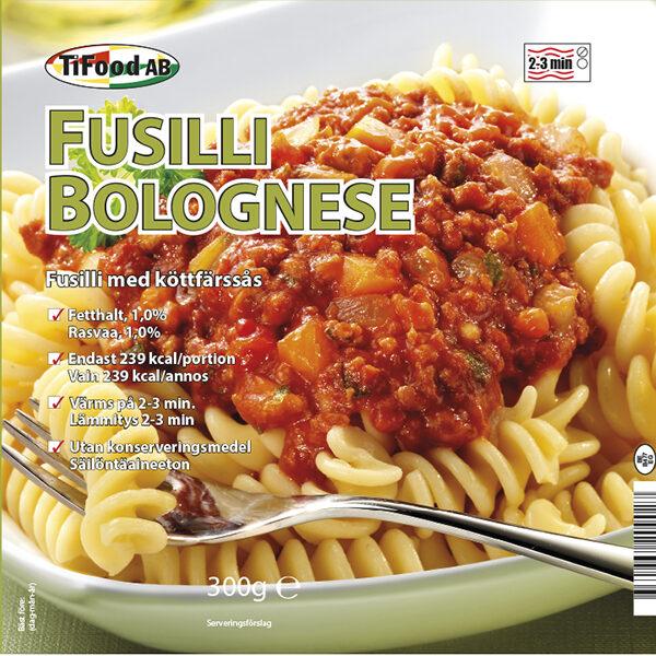 20902 Fusilli Bolognese